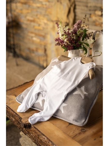 Dupačky z organickej bavlny bez rukávov