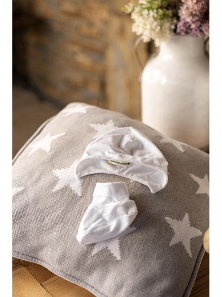 Čiapočka apapučky z organickej bavlny